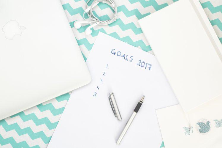 May Baydoun - Life Coach - SMART Goals Are Not So Smart